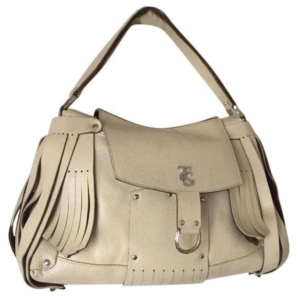 Toland Grinnell Handbags - MADE IN THE NYC STUDIO OF TOLAND GRINNELL Leather